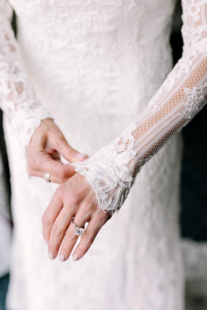 bride fairmont austin