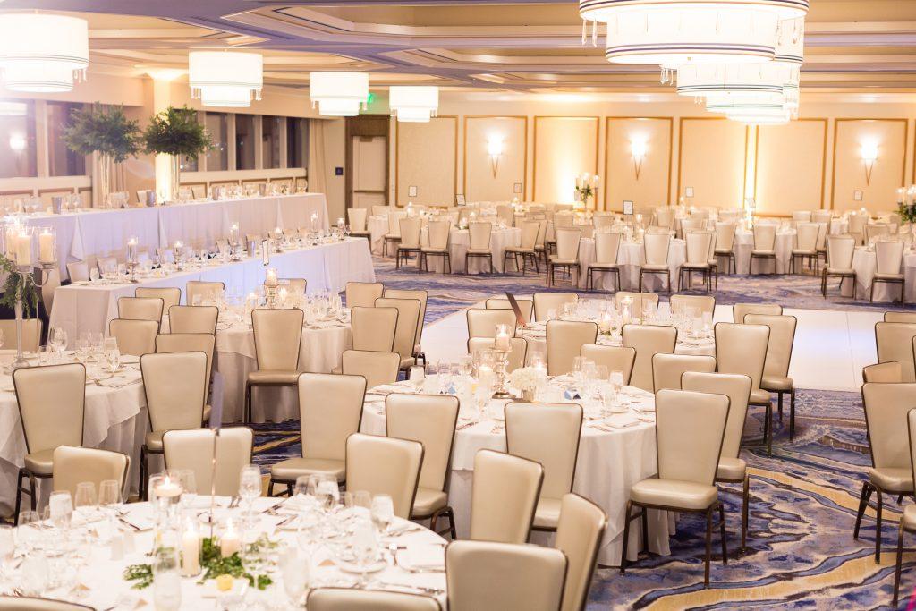 fairmont austin palm park ballroom