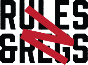 rules and regs logo