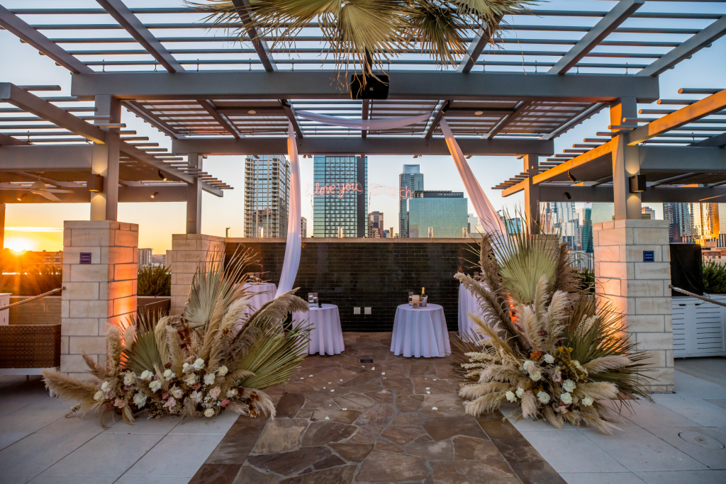 fairmont austin proposal package