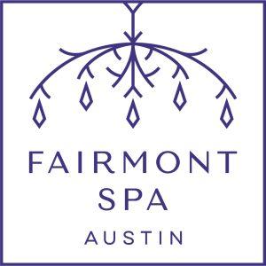Fairmont Spa Austin logo